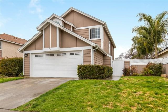 10360 New Bedford Ct, Lakeside, CA 92040 (#190009666) :: OnQu Realty