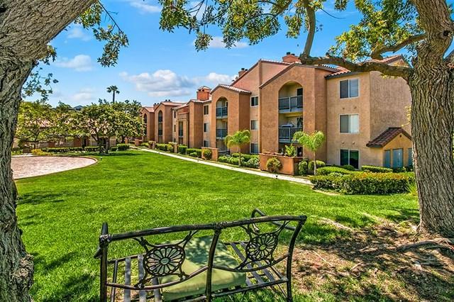 7150 Shoreline Dr #3216, San Diego, CA 92122 (#190009678) :: The Najar Group