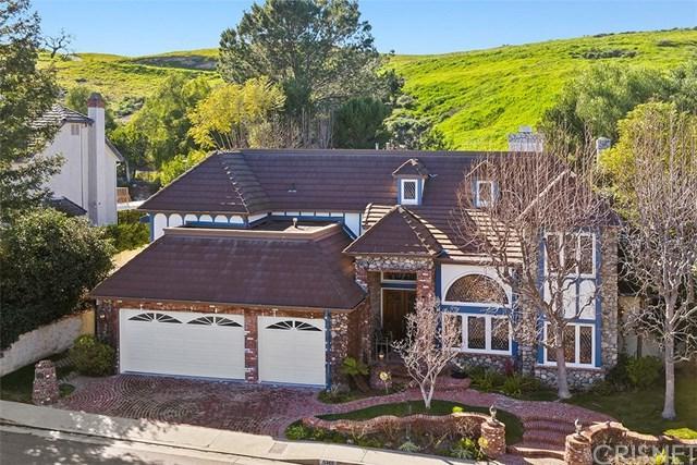 6145 Paseo La Vista, Woodland Hills, CA 91367 (#SR19038924) :: RE/MAX Innovations -The Wilson Group
