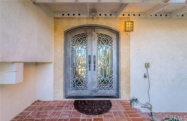 5930 Clint Place, Rancho Palos Verdes, CA 90275 (#TR19039366) :: Millman Team