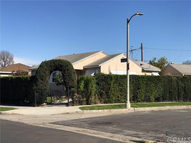 824 W 140th Street, Gardena, CA 90247 (#PV19036467) :: Millman Team