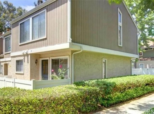 75 Abbeywood Lane, Aliso Viejo, CA 92656 (#OC19038646) :: Hart Coastal Group