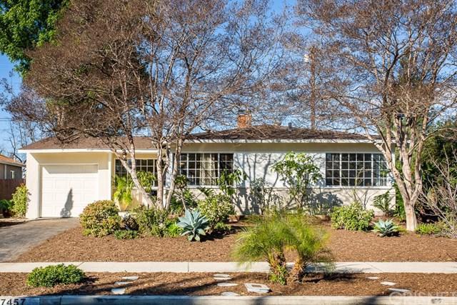 7457 Amestoy Avenue, Lake Balboa, CA 91406 (#SR19039427) :: The Brad Korb Real Estate Group