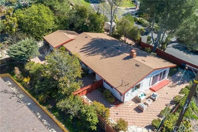 28202 Ambergate Drive, Rancho Palos Verdes, CA 90275 (#PV19039318) :: Millman Team