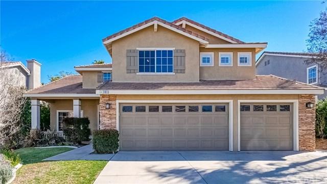 3103 Ranier Street, Corona, CA 92881 (#PW19039467) :: Z Team OC Real Estate