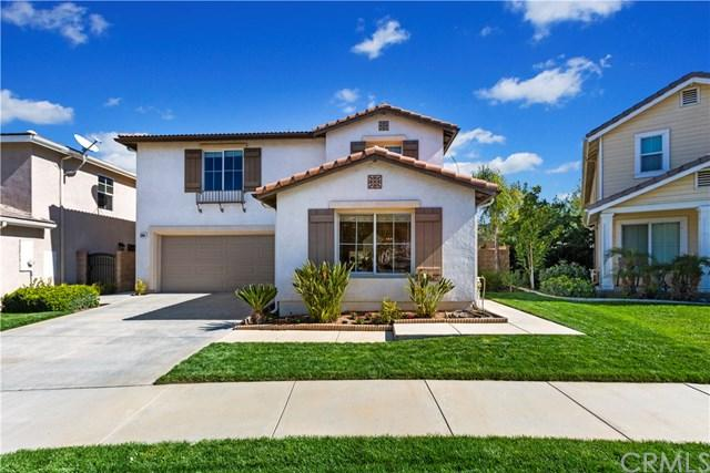11504 Magnolia Street, Corona, CA 92883 (#IG19035849) :: Z Team OC Real Estate