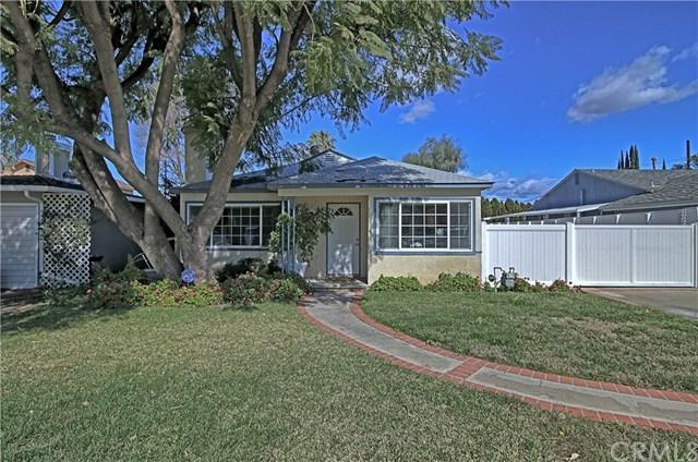 22443 Clarendon Street, Woodland Hills, CA 91367 (#PV19039564) :: RE/MAX Innovations -The Wilson Group