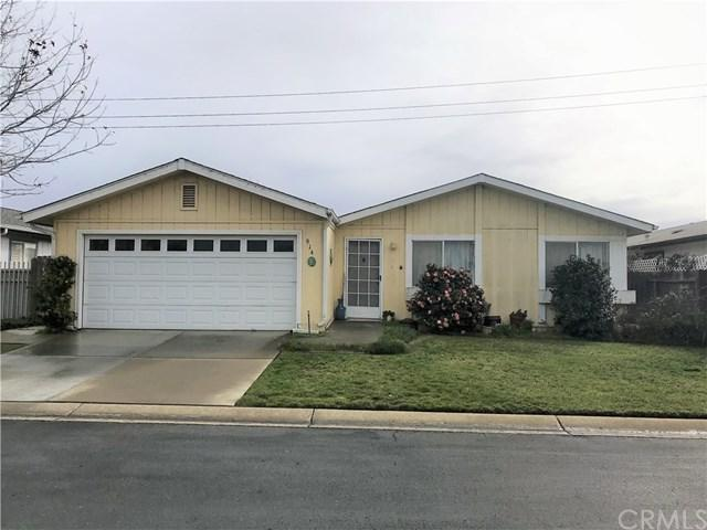 914 Vista Montana, Santa Maria, CA 93458 (#PI19039580) :: RE/MAX Empire Properties