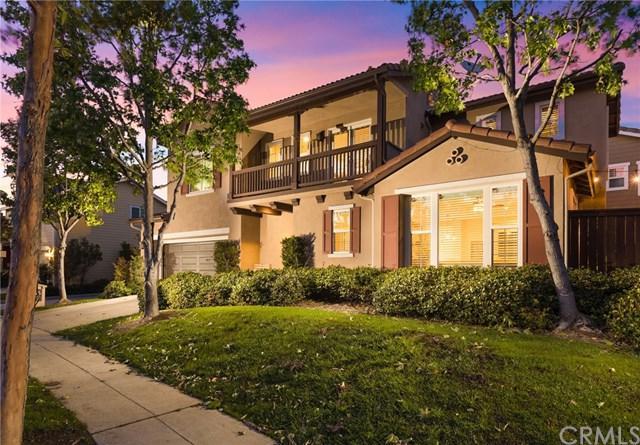 37 Fieldhouse, Ladera Ranch, CA 92694 (#OC19039576) :: RE/MAX Empire Properties