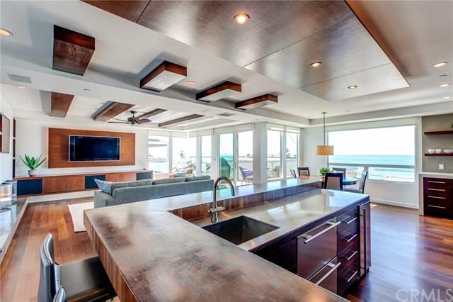 113 El Porto Street #2, Manhattan Beach, CA 90266 (#SB19022186) :: RE/MAX Empire Properties
