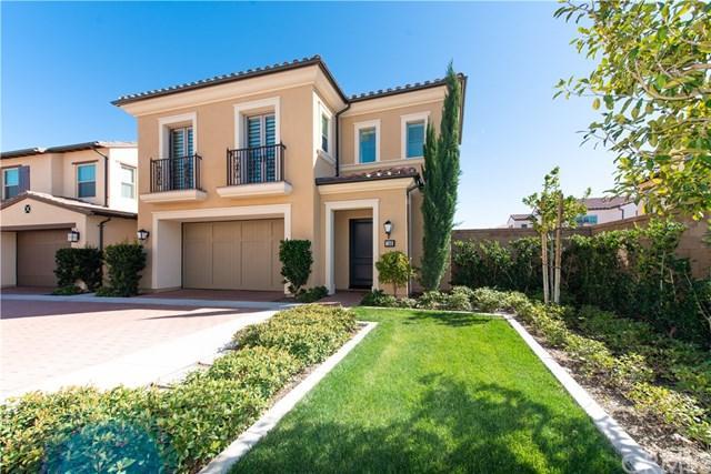 146 Hargrove, Irvine, CA 92620 (#PW19039442) :: Berkshire Hathaway Home Services California Properties