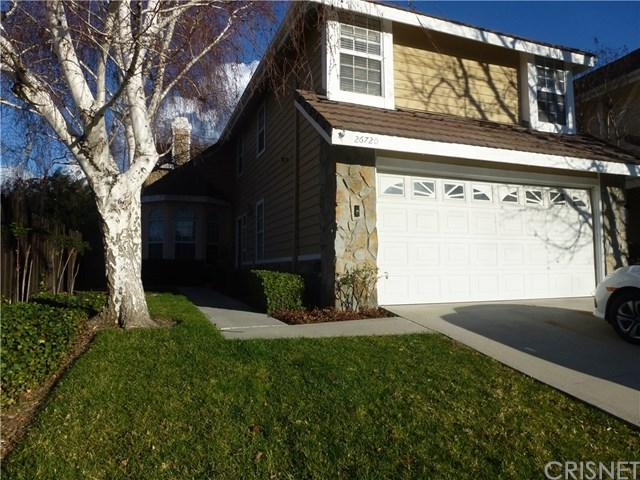 26720 Cynthia Court, Canyon Country, CA 91351 (#SR19039601) :: The Brad Korb Real Estate Group