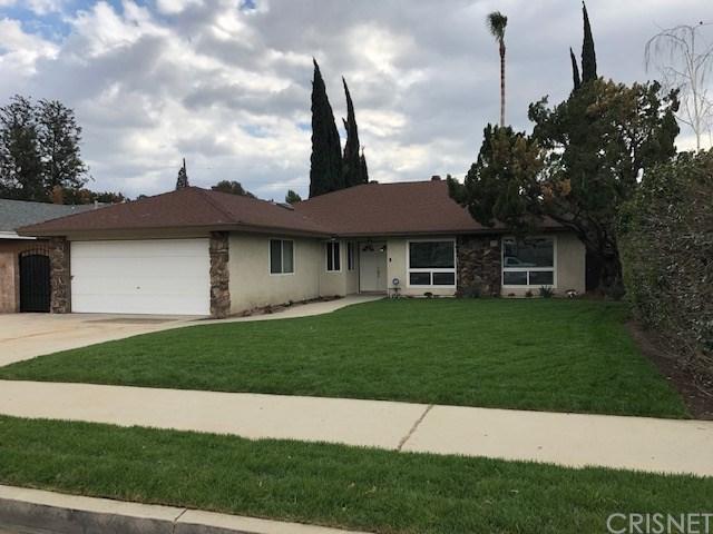 21024 Vintage Street, Chatsworth, CA 91311 (#SR19039575) :: The Brad Korb Real Estate Group