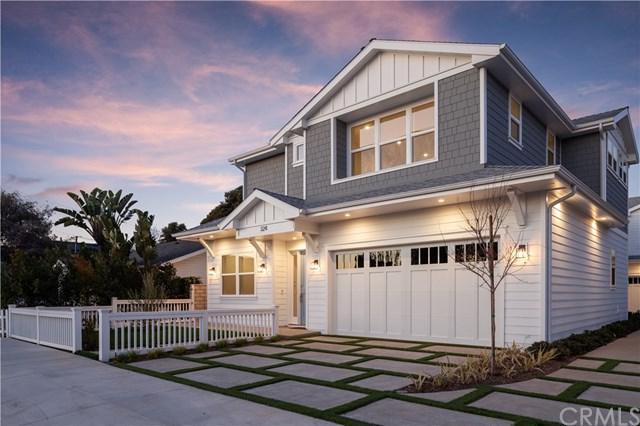 324 E 16th Street, Costa Mesa, CA 92627 (#NP19039308) :: The Danae Aballi Team