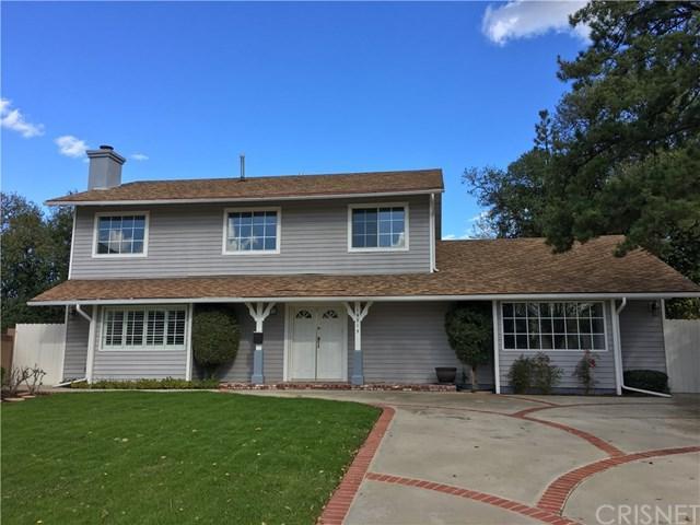 19715 Labrador Street, Chatsworth, CA 91311 (#SR19039616) :: The Brad Korb Real Estate Group