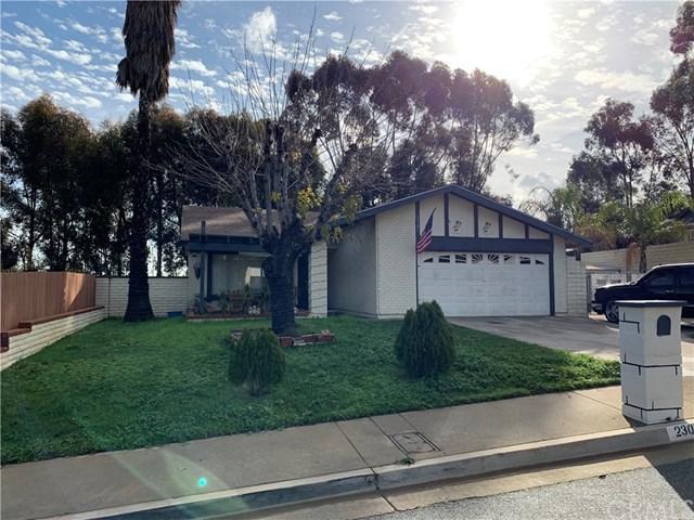 2301 Mesquite Lane, Corona, CA 92882 (#IG19037741) :: Z Team OC Real Estate