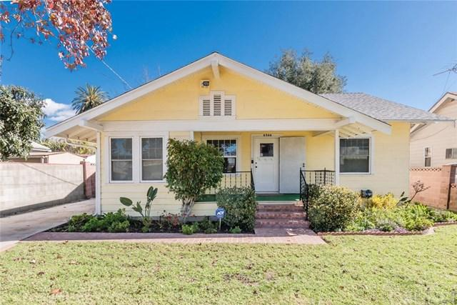 6566 Tyrone Avenue, Van Nuys, CA 91401 (#SR19035768) :: RE/MAX Innovations -The Wilson Group