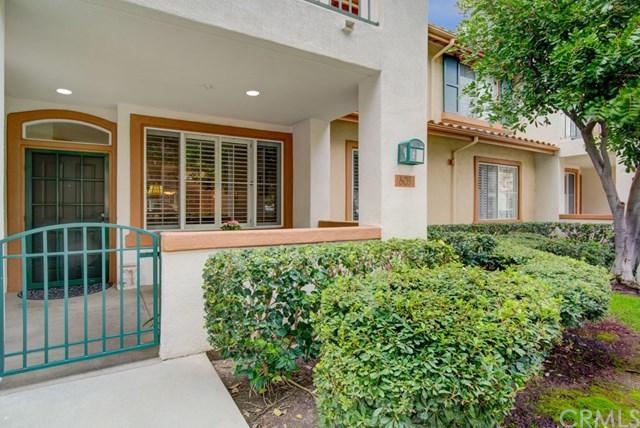605 Solvay Aisle, Irvine, CA 92606 (#OC19038485) :: Berkshire Hathaway Home Services California Properties