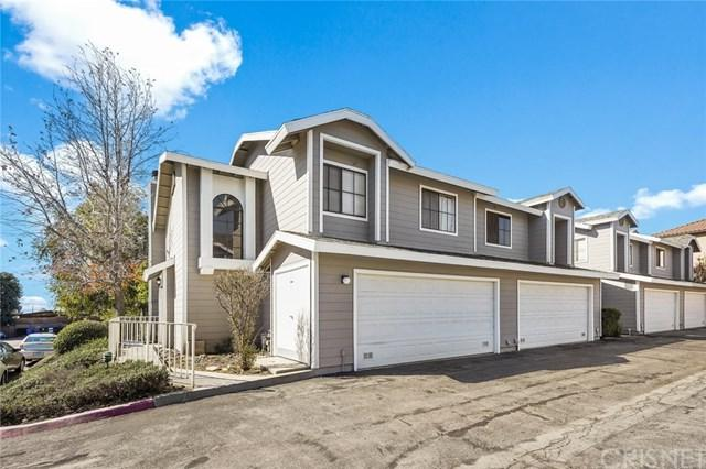 14200 Foothill Boulevard #23, Sylmar, CA 91342 (#SR19038957) :: The Brad Korb Real Estate Group