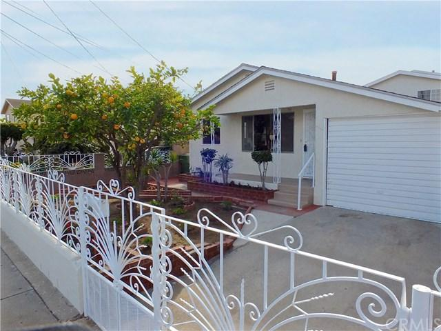 1049 Flint Avenue, Wilmington, CA 90744 (#PW19038562) :: Fred Sed Group