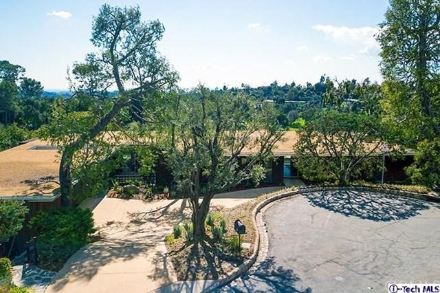 390 Mooresque Street, Pasadena, CA 91105 (#319000697) :: The Brad Korb Real Estate Group