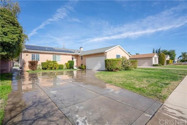 15951 Simonds Street, Granada Hills, CA 91344 (#SR19038515) :: The Brad Korb Real Estate Group