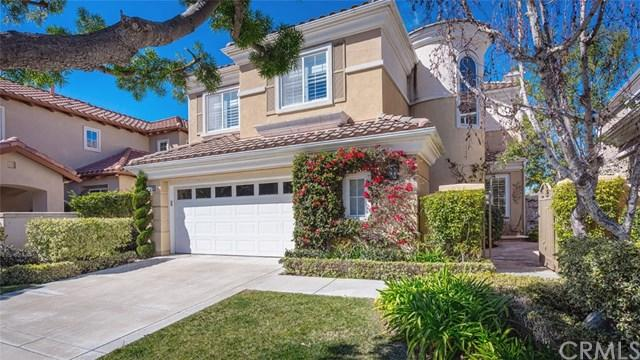 1611 Arch Bay Drive, Newport Beach, CA 92660 (#BB19039731) :: The Danae Aballi Team