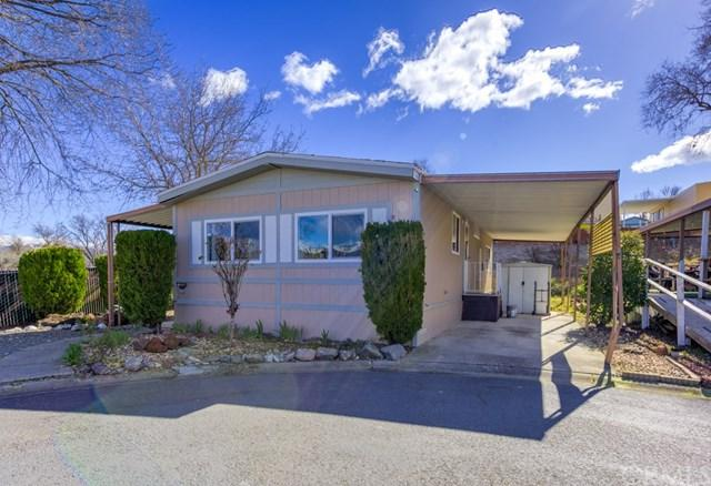 1025 Martin Street #42, Lakeport, CA 95453 (#LC19039570) :: J1 Realty Group