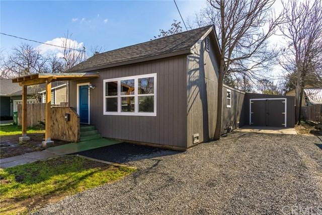 675 E 18th Street, Chico, CA 95928 (#SN19039712) :: The Laffins Real Estate Team