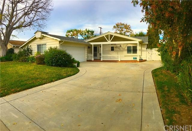 23521 Styles Street, Woodland Hills, CA 91367 (#SR19039757) :: RE/MAX Innovations -The Wilson Group