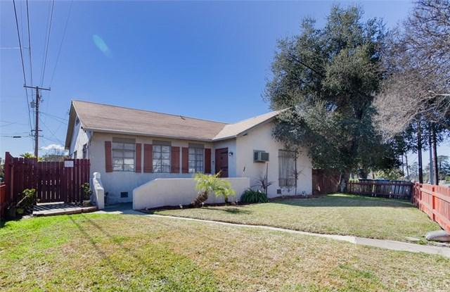 570 W Orange Grove Avenue, Pomona, CA 91768 (#CV19038815) :: RE/MAX Innovations -The Wilson Group