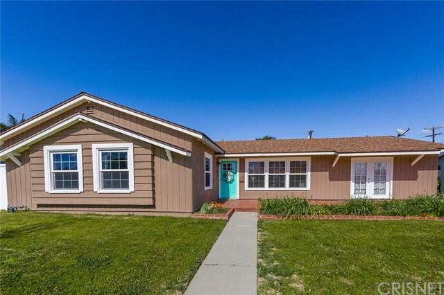 20411 Lassen Street, Chatsworth, CA 91311 (#SR19039222) :: The Brad Korb Real Estate Group