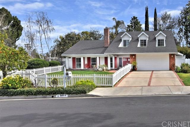 4838 Quedo Place, Woodland Hills, CA 91364 (#SR19039606) :: RE/MAX Innovations -The Wilson Group