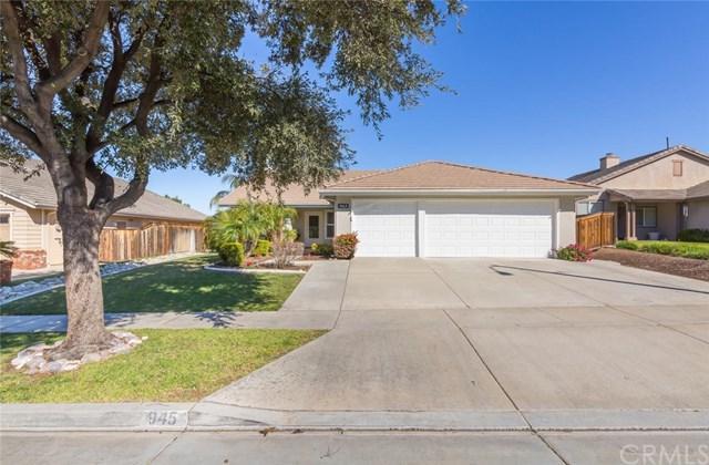 945 Cowhide Road, Corona, CA 92882 (#IG19039707) :: Z Team OC Real Estate