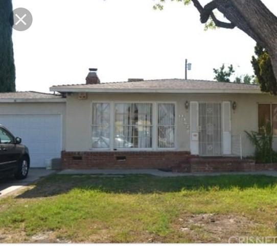 8347 Lullaby Lane, Panorama City, CA 91402 (#SR19038668) :: The Brad Korb Real Estate Group
