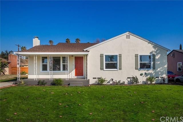 269 W Willow Street, Pomona, CA 91768 (#DW19039875) :: RE/MAX Innovations -The Wilson Group