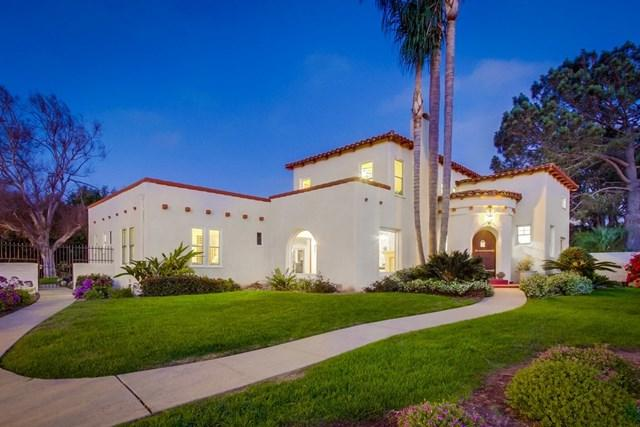 407 Shore View Lane, Encinitas, CA 92024 (#190009736) :: McLain Properties