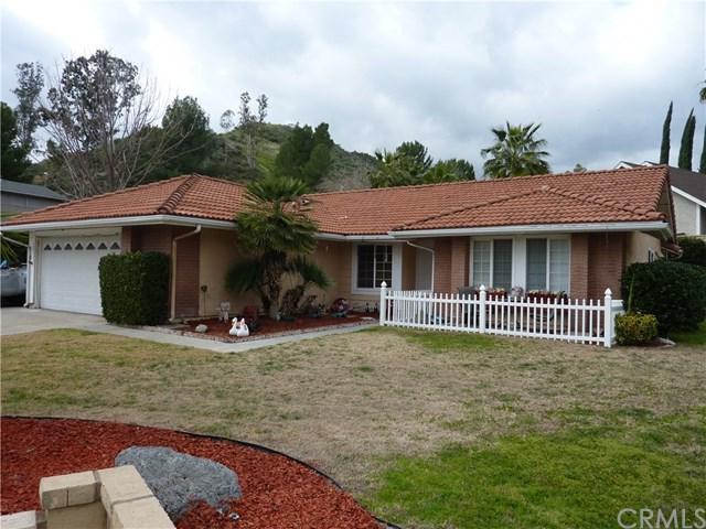 28373 Contessa Avenue, Saugus, CA 91350 (#IV19039906) :: The Brad Korb Real Estate Group