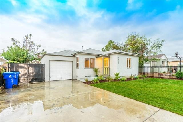 8023 Wisner Avenue, Panorama City, CA 91402 (#DW19039934) :: The Brad Korb Real Estate Group