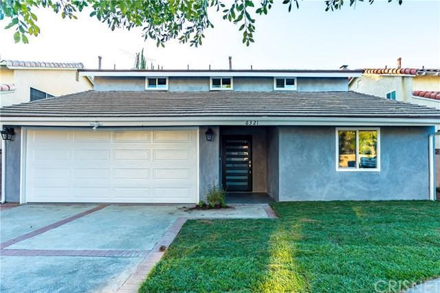 6321 Balcom Avenue, Encino, CA 91316 (#SR19033658) :: The Brad Korb Real Estate Group