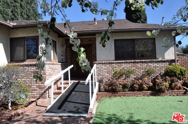 13022 Dronfield Avenue, Sylmar, CA 91342 (#19436522) :: The Brad Korb Real Estate Group