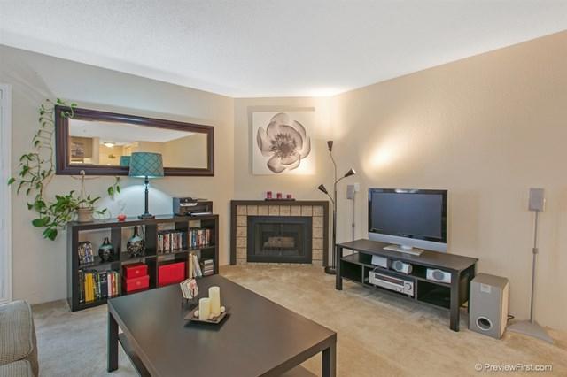 5765 Friars Rd #163, San Diego, CA 92110 (#190009847) :: McLain Properties