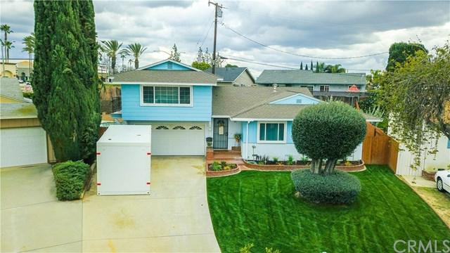 15046 San Feliciano Drive, La Mirada, CA 90638 (#DW19039734) :: RE/MAX Innovations -The Wilson Group