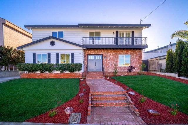 3359 Baltimore St, San Diego, CA 92117 (#190009873) :: OnQu Realty