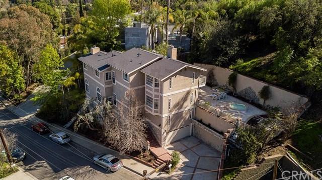 21546 Yucatan Avenue, Woodland Hills, CA 91364 (#SB19039639) :: The Brad Korb Real Estate Group