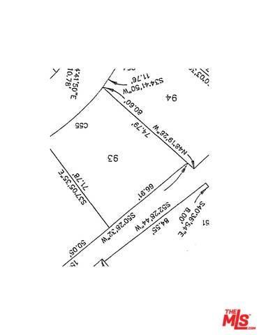 30473 Mulholland Highway #93, Agoura Hills, CA 91301 (#19436786) :: The Laffins Real Estate Team