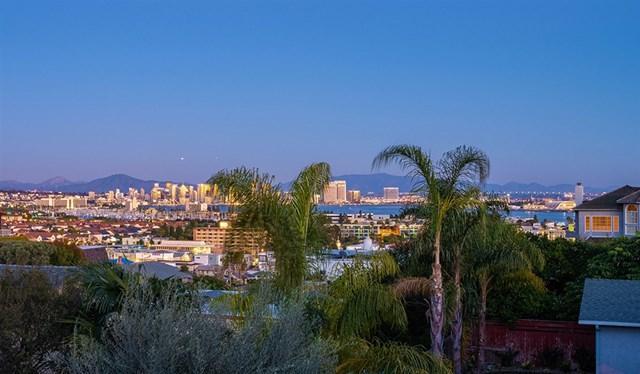 1505 Clove Street, San Diego, CA 92106 (#190009892) :: McLain Properties