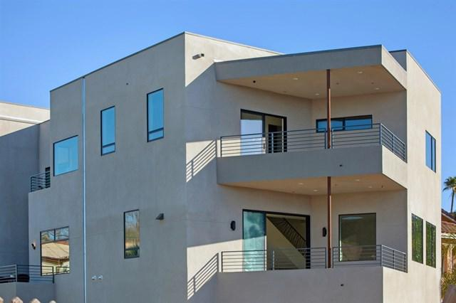 4151 Maryland St, San Diego, CA 92103 (#190009893) :: McLain Properties