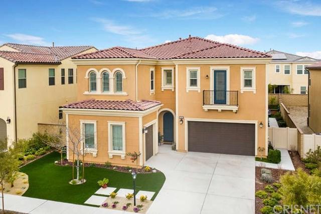 27643 Camellia Drive, Saugus, CA 91350 (#SR19039820) :: The Brad Korb Real Estate Group