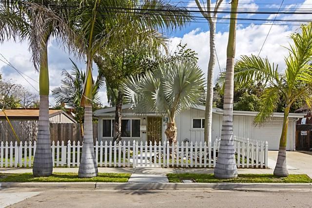 2743 Amulet, San Diego, CA 92123 (#190009905) :: McLain Properties